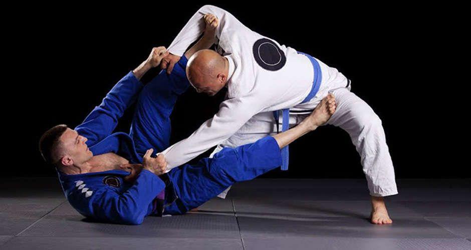 3 dicas escolher uma boa escola de jiu-jitsu (Foto: internet)