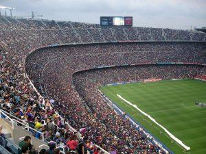 5 dicas para viajar para um grande evento esportivo