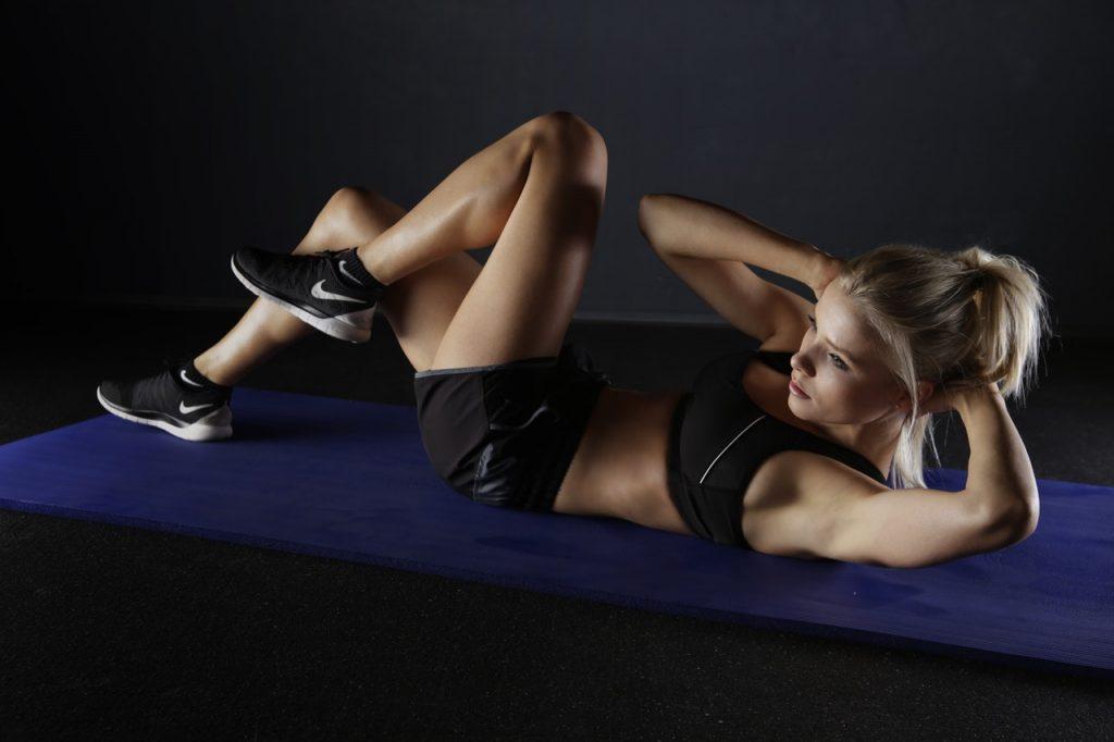 Benefícios do exercício (além da perda de peso)