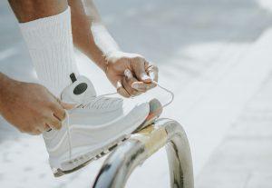 Como atletas podem superar a diabetes e seguir sua carreira