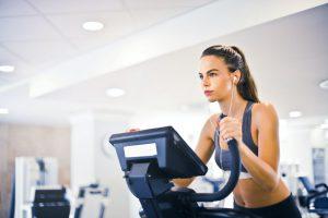 Como o exercício pode aliviar os sintomas da esquizofrenia